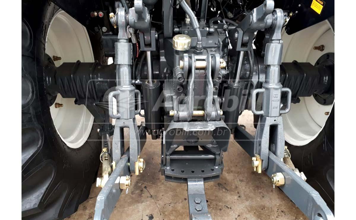 Trator Valtra BM 125 4×4 Ano 2017 - Tratores - Valtra - Agrobill - Tratores, Implementos Agrícolas, Pneus