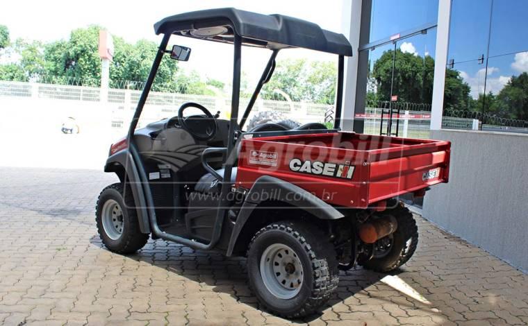 Veiculo Utilitário Scout CASE 4×4 ano 2017 com 532 horas - Tratores - Case - Agrobill - Tratores, Implementos Agrícolas, Pneus
