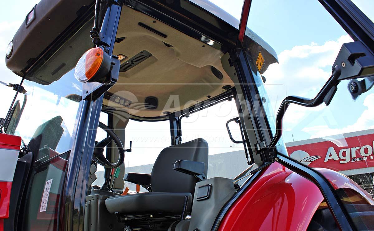 Trator Massey 7180 4×4 ano 2013 com 1039 horas de uso original !!! - Tratores - Massey Ferguson - Agrobill - Tratores, Implementos Agrícolas, Pneus
