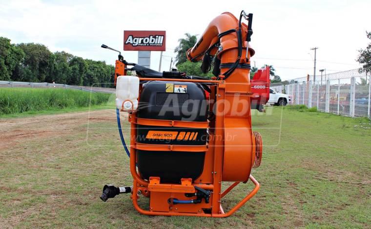 Pulverizador Canhão 600 Litros / Jatão – Jacto > Seminovo - Pulverizadores - Jacto - Agrobill - Tratores, Implementos Agrícolas, Pneus