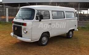 Kombi com Motor Flex 1.4 ano 2014 – Volkswagem > Usada - Veículos - Volkswagem - Agrobill - Tratores, Implementos Agrícolas, Pneus