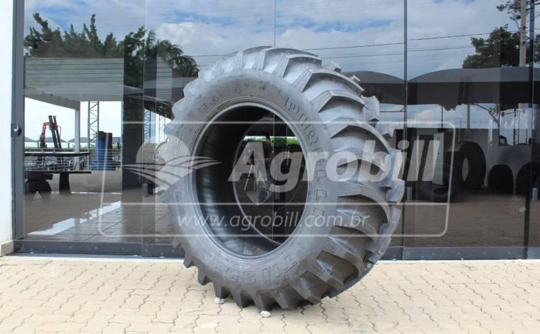 Pneu 18.4×34 / 10 Lonas – Pirelli – TM 95 > Novo - 18.4x34 - Pirelli - Agrobill - Tratores, Implementos Agrícolas, Pneus