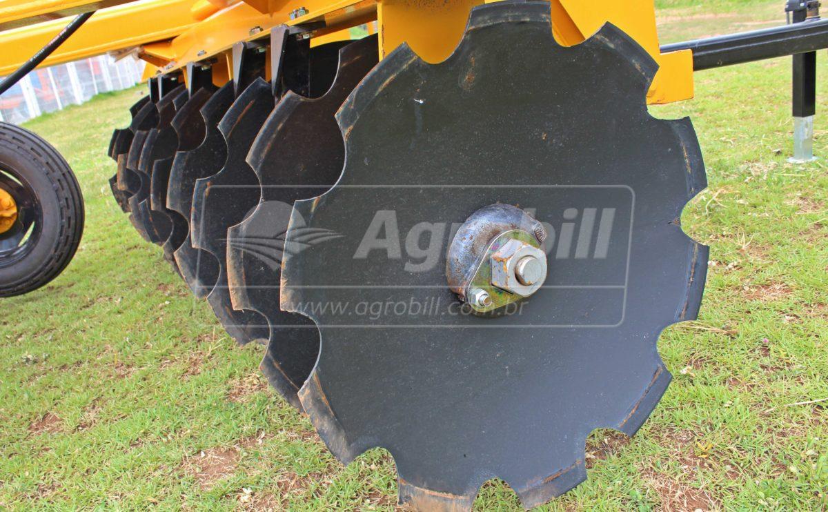 Grade Aradora Intermediária Controle Remoto GAICR 20 x 28″ x 6 mm DM – Tatu > Nova - Grades Aradoras - Tatu Marchesan - Agrobill - Tratores, Implementos Agrícolas, Pneus