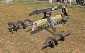 Perfurador de Solo PSOAL com Broca de 9″ e 12″ – Almeida > Novo - Perfurador de Solo - Almeida - Agrobill - Tratores, Implementos Agrícolas, Pneus