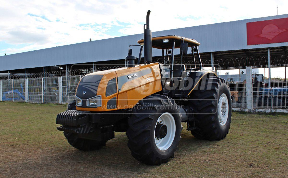Trator Valtra 1780 4×4 ano 2008 Motor MWM bomba Bosch - Tratores - Valtra - Agrobill - Tratores, Implementos Agrícolas, Pneus