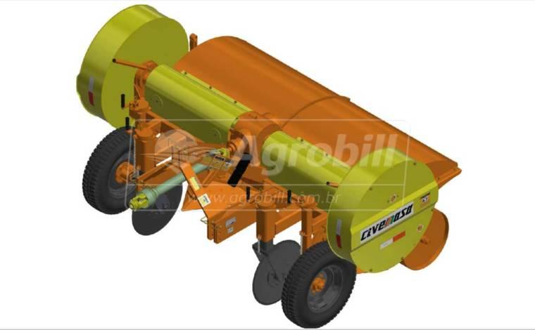 Eliminador de Soqueira ESC 2400 – Civemasa > Novo - Eliminador de Soqueira - Civemasa - Agrobill - Tratores, Implementos Agrícolas, Pneus