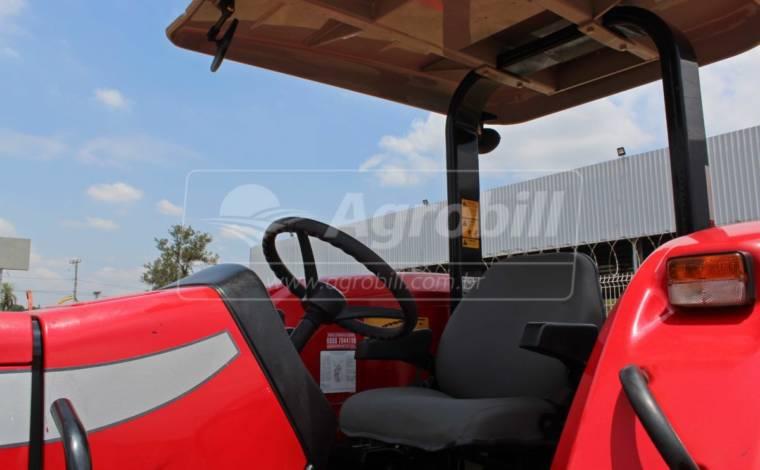 Trator Massey 4292 HD 4×4 ano 2016 - Tratores - Massey Ferguson - Agrobill - Tratores, Implementos Agrícolas, Pneus