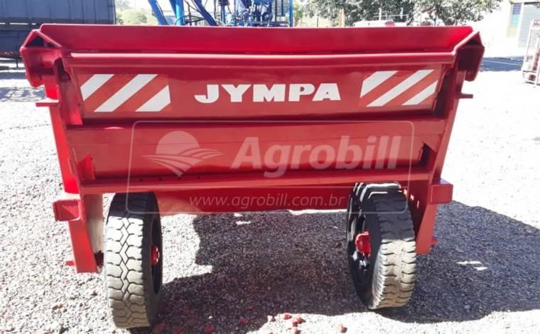 Cata pedra / Despedregadora DYM 210 – Jympa > Usada - Cata Pedra / Despedregadora - Jympa - Agrobill - Tratores, Implementos Agrícolas, Pneus