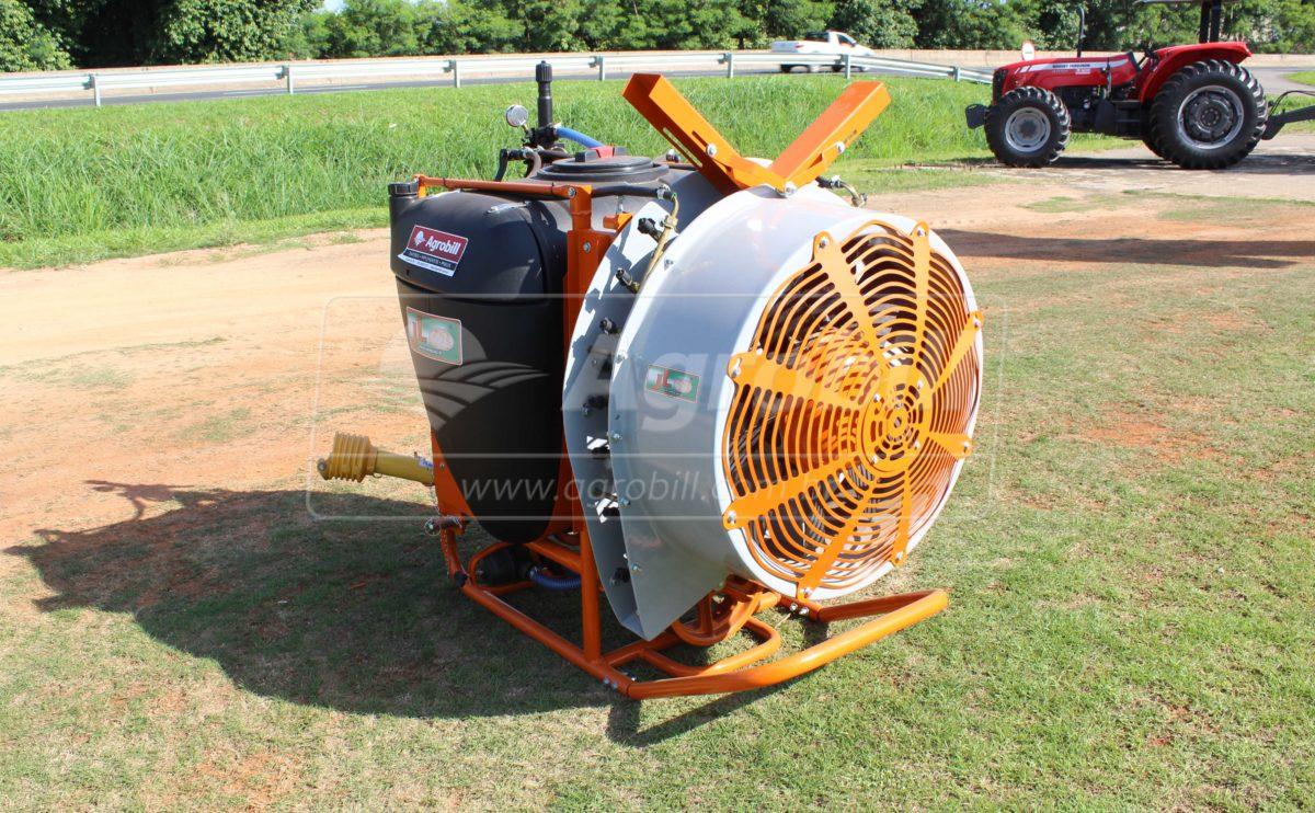 Pulverizador Atomizador ATM 400 / com Turbina / comando Var 2 vias / Bomba 75 – Cimag > Novo - Pulverizadores - Cimag - Agrobill - Tratores, Implementos Agrícolas, Pneus