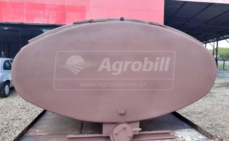Tanque de Água / Diesel 8.000 a 10.000 > Usado - Tanque de Água - Personalizado - Agrobill - Tratores, Implementos Agrícolas, Pneus