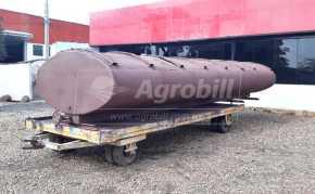 Tanque de Água > Usado - Tanque de Água - Personalizado - Agrobill - Tratores, Implementos Agrícolas, Pneus