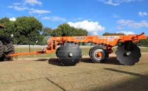 Grade Aradora Super Pesada GASPCRC EHD 10020 14 x 42 x 12 mm – Civemasa > Nova - Grades Aradoras - Civemasa - Agrobill - Tratores, Implementos Agrícolas, Pneus