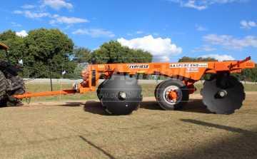 Grade Aradora Super Pesada GASPCRC EHD 10020 22 x 42 x 12 mm – Civemasa > Nova - Grades Aradoras - Civemasa - Agrobill - Tratores, Implementos Agrícolas, Pneus