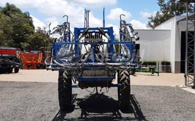 Pulverizador Agrícola Rebocado RANGER 3000 – Kuhn > Usado - Pulverizadores - Kuhn - Agrobill - Tratores, Implementos Agrícolas, Pneus