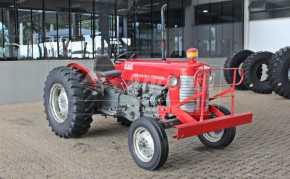 Trator Massey 50X 4×2 ano 1963 - Tratores - Massey Ferguson - Agrobill - Tratores, Implementos Agrícolas, Pneus