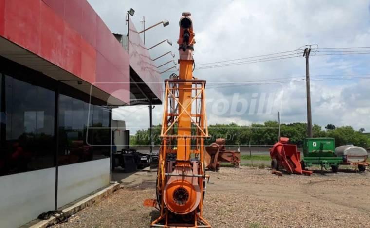 Pulverizador Canhão 600 Litros / Jatão Export / com Alongador – Jacto > Usado - Pulverizadores - Jacto - Agrobill - Tratores, Implementos Agrícolas, Pneus