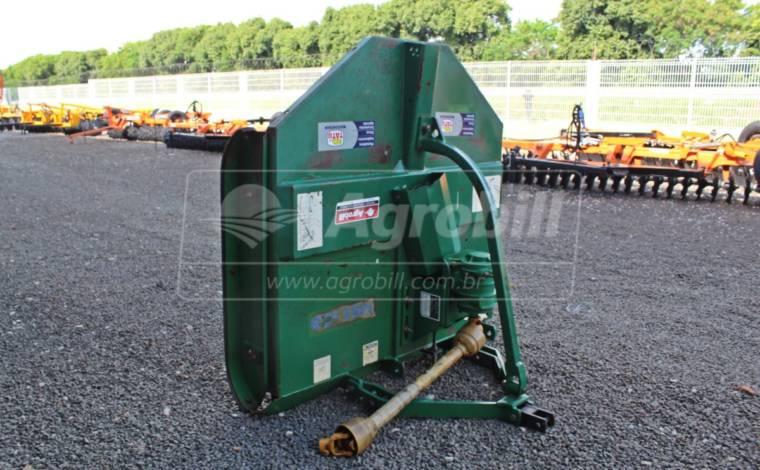 Roçadeira Hidráulica RC² 1.500 / sem Roda – Tatu > Usada - Roçadeira - Tatu Marchesan - Agrobill - Tratores, Implementos Agrícolas, Pneus