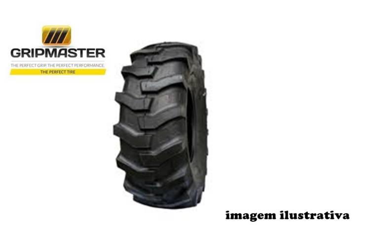 Pneu 16.9×28 / 12 Lonas – Gripmaster > Novo - 16.9x28 - Gripmaster - Agrobill - Tratores, Implementos Agrícolas, Pneus