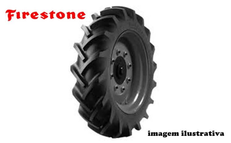 Pneu 16.9×24 / 08 Lonas – Firestone – Champion Group Grip * Preço Avista Para Retirada Em Loja * - 16.9x24 - Firestone - Agrobill - Tratores, Implementos Agrícolas, Pneus
