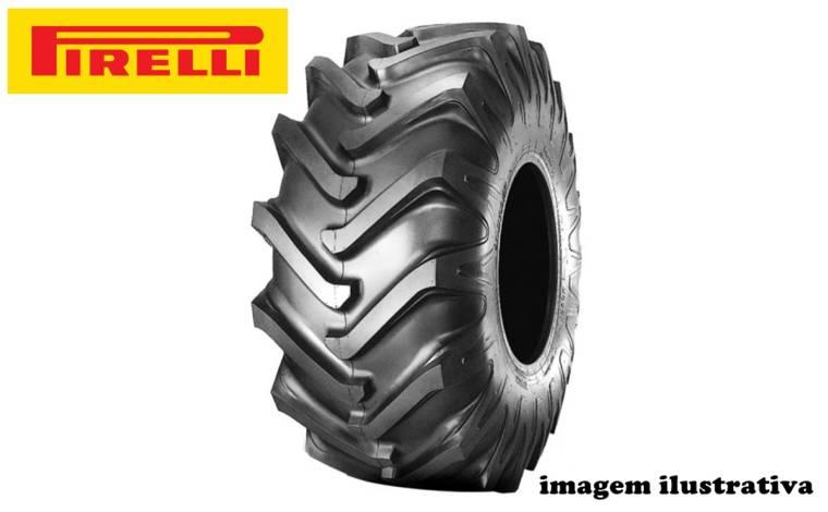 Pneu 18.4×26 / 12 Lonas – Pirelli – MB 39 - 18.4x26 - Pirelli - Agrobill - Tratores, Implementos Agrícolas, Pneus