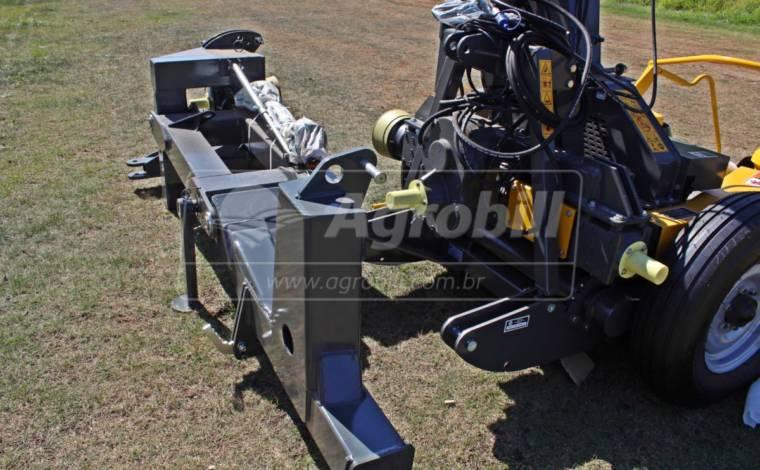 Colhedora de Forragens JF 1600 AT S3 / com Kit Processador de Grãos +PRO > Nova - Forrageira - JF - Agrobill - Tratores, Implementos Agrícolas, Pneus