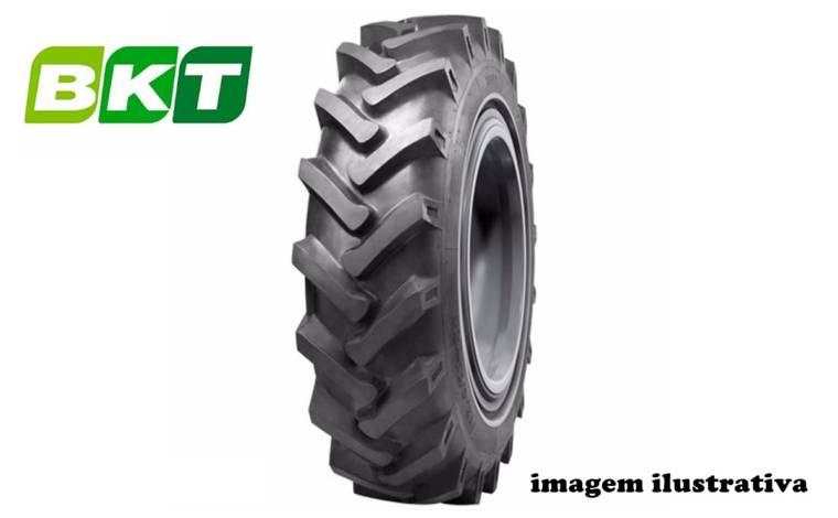 Pneu 16.9×26 / 12 Lonas – BKT > Novo - 16.9x26 - BKT - Agrobill - Tratores, Implementos Agrícolas, Pneus