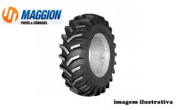 Pneu 14.9×24 / 10 Lonas – Maggion > Novo - 14.9x24 - Maggion - Agrobill - Tratores, Implementos Agrícolas, Pneus