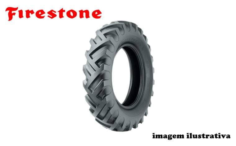 Pneu 1000×24 / 10 Lonas – Firestone > Novo * Preço Avista Para Retirada Em Loja * - 1000x24 - Firestone - Agrobill - Tratores, Implementos Agrícolas, Pneus