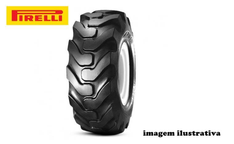 Pneu 17.5×25 / 16 Lonas – Pirelli – PN 12 > Novo - 17.5x25 - Pirelli - Agrobill - Tratores, Implementos Agrícolas, Pneus