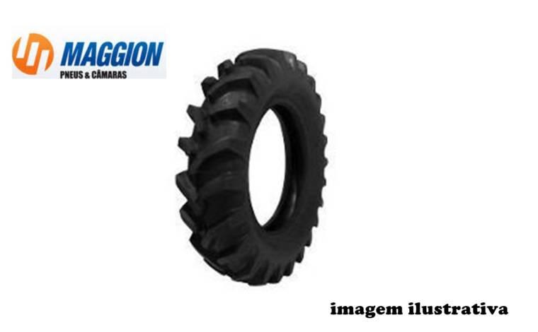 Pneu 8.3×24 / 04 Lonas – Maggion > Novo * Preço Avista Para Retirada Em Loja * - 8.3/8x24 - Maggion - Agrobill - Tratores, Implementos Agrícolas, Pneus