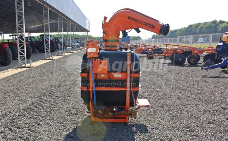 Pulverizador Canhão 600 Litros / Jatão Export – Jacto > Usado - Pulverizadores - Jacto - Agrobill - Tratores, Implementos Agrícolas, Pneus