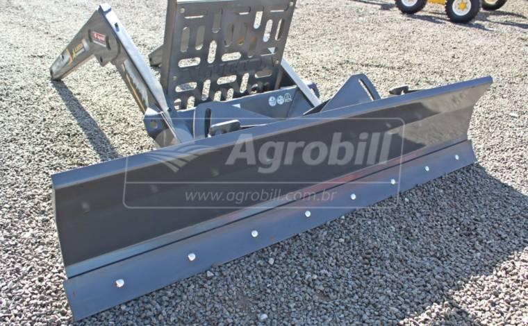 Conjunto frontal PDAL Force 100 BT / com Lâmina de 2,4 m – Almeida > Novo - Conjuntos Almeida - Almeida - Agrobill - Tratores, Implementos Agrícolas, Pneus