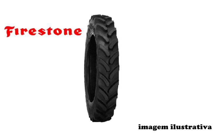 Pneu 380/90R46 / Radial – Firestone – All Traction > Novo * Preço Avista Para Retirada Em Loja * - 380/90R46 - Firestone - Agrobill - Tratores, Implementos Agrícolas, Pneus