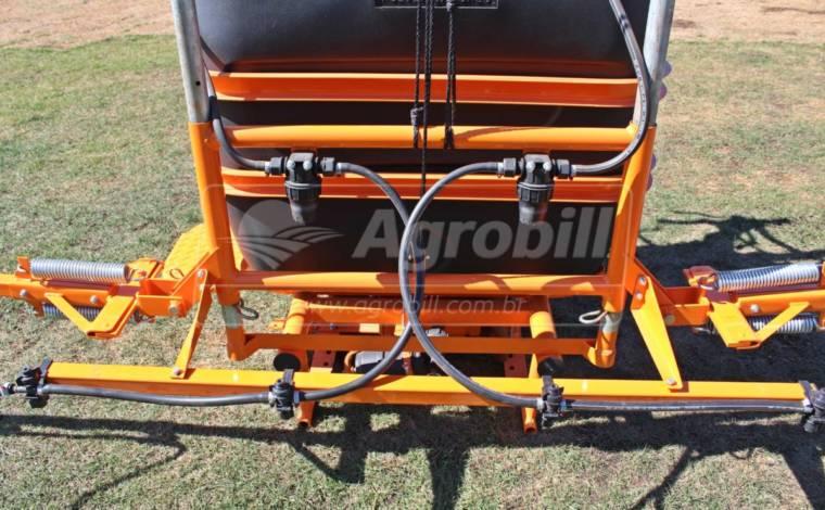 Pulverizador 600 litros M12 / Abertura Manual / Kit Reabastecedor – MGA > Novo - Pulverizadores - MGA - Agrobill - Tratores, Implementos Agrícolas, Pneus