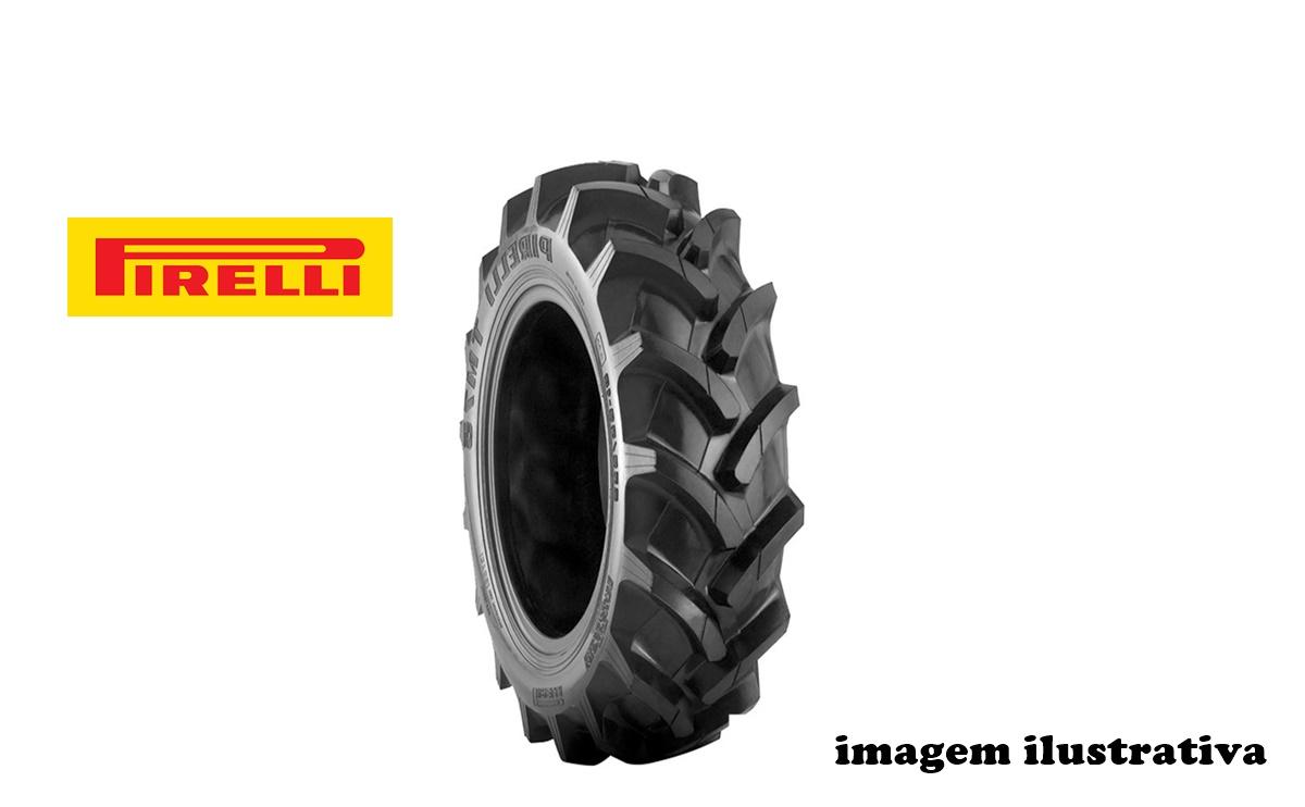 Pneu 500×12 / 06 Lonas – Pirelli – TM 75 > Novo * Preço Avista Para Retirada Em Loja * - 500x12 - Pirelli - Agrobill - Tratores, Implementos Agrícolas, Pneus