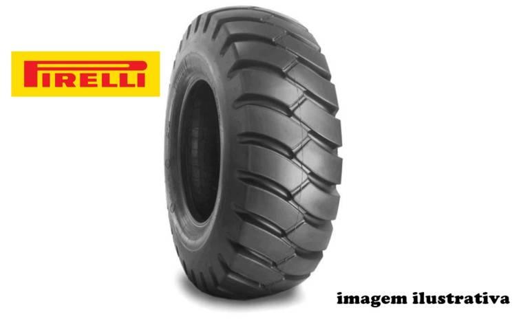 Pneu 20.5×25 / 12 Lonas – Pirelli – RM 99 L 3 > Novo * Preço Avista Para Retirada Em Loja * - 20.5x25 - Pirelli - Agrobill - Tratores, Implementos Agrícolas, Pneus