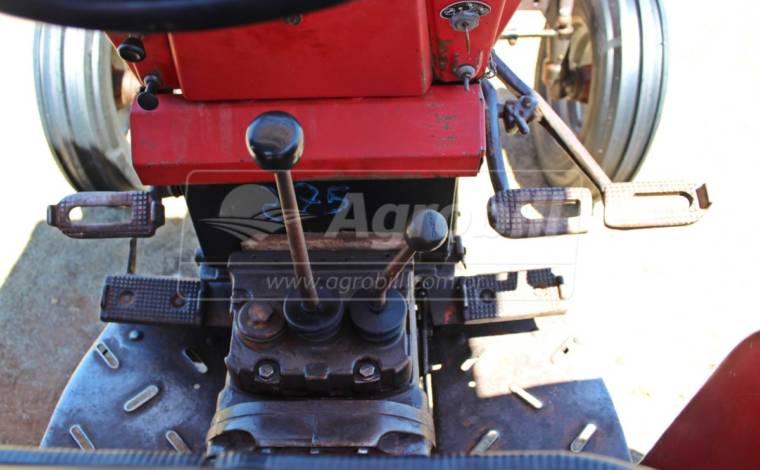 Trator Massey 275 4×2 ano 1979 único dono - Tratores - Massey Ferguson - Agrobill - Tratores, Implementos Agrícolas, Pneus