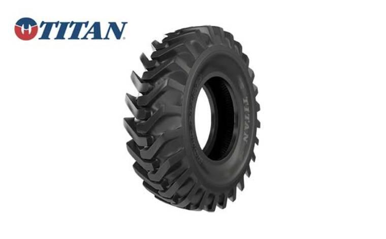 Pneu 1400×24 / 12 Lonas Goodyear Titan L-2 - 1400x24 - Titan - Agrobill - Tratores, Implementos Agrícolas, Pneus