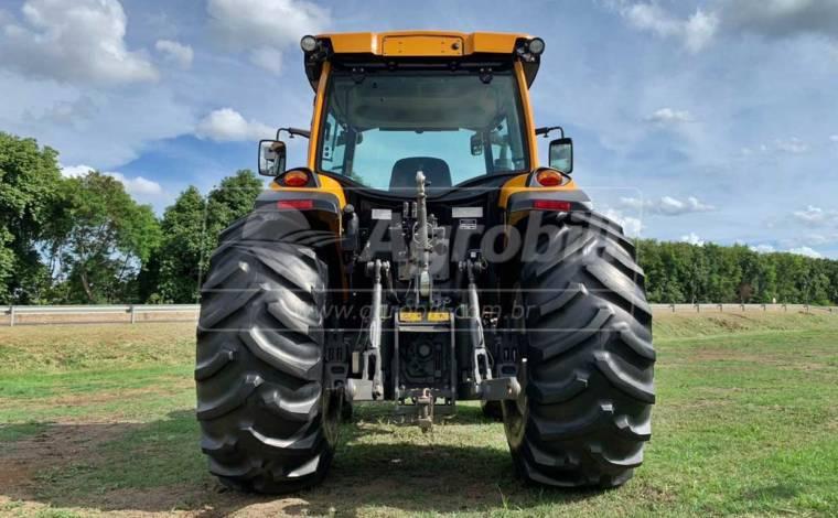 Trator Valtra A 134 4×4 ano 2019 / 2020 semi novo com 456 horas - Tratores - Valtra - Agrobill - Tratores, Implementos Agrícolas, Pneus
