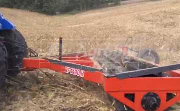 Rolo Faca Terras Altas RF 1400 H / 4.0 m em 1 seção – Agrimec > Novo - Rolos Destorroador / Rolos Faca - Agrimec - Agrobill - Tratores, Implementos Agrícolas, Pneus