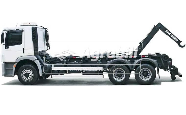 Roll On Roll Off – FACCHINI – 0 KM (somente o equipamento s/caçamba) - Roll On Roll Off - Facchini - Agrobill - Tratores, Implementos Agrícolas, Pneus