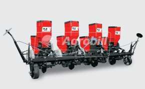 Plantadeira PLB Directa 5 x 3800 mm / 5 Linhas com Roda de Borracha / Kit de Plantio Direto – Baldan > Nova - Plantadeiras - Baldan - Agrobill - Tratores, Implementos Agrícolas, Pneus