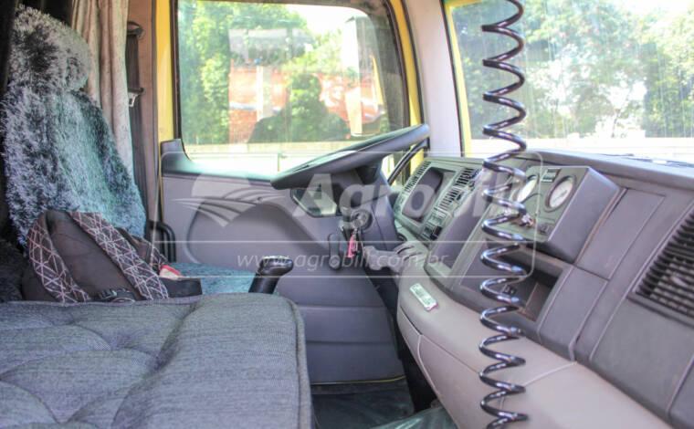 Caminhão Volkswagem 24-250 E Constellation 8×2 ano 2008 No Chassis > Usado - Caminhões - Volkswagem - Agrobill - Tratores, Implementos Agrícolas, Pneus