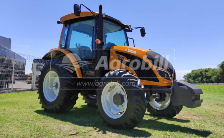 Trator Valtra A 84 s 4×4 ano 2020 novinho - Tratores - Valtra - Agrobill - Tratores, Implementos Agrícolas, Pneus