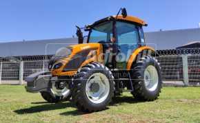 Valtra A 84 s 4×4 ano 2021 novinho - Tratores - Valtra - Agrobill - Tratores, Implementos Agrícolas, Pneus