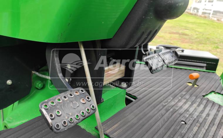 Trator John Deere 5078 E 4×4 ano 2017 - Tratores - John Deere - Agrobill - Tratores, Implementos Agrícolas, Pneus