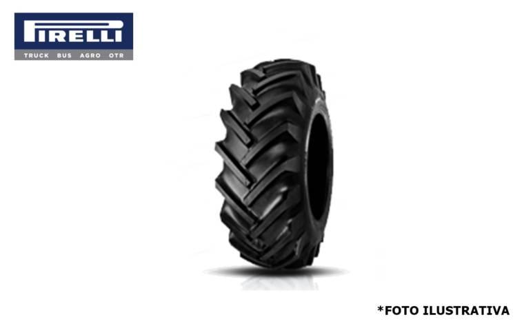 Pneu 18.4×34 / 10 Lonas – Pirelli – TM 93 Vantage > Novo - 18.4x34 - Pirelli - Agrobill - Tratores, Implementos Agrícolas, Pneus