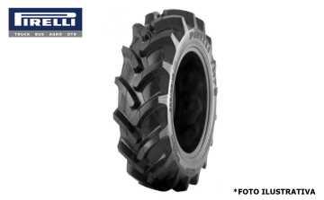 Pneu 13.6×38 / 14 Lonas – Pirelli – TM 75 > Novo - 13.6x38 - Pirelli - Agrobill - Tratores, Implementos Agrícolas, Pneus