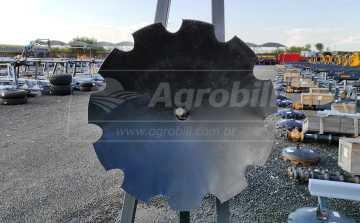 Disco Recortado 36″x 9 mm / Eixo 2.1/2 – Baldan > Novo - Discos e Mancais - Baldan - Agrobill - Tratores, Implementos Agrícolas, Pneus