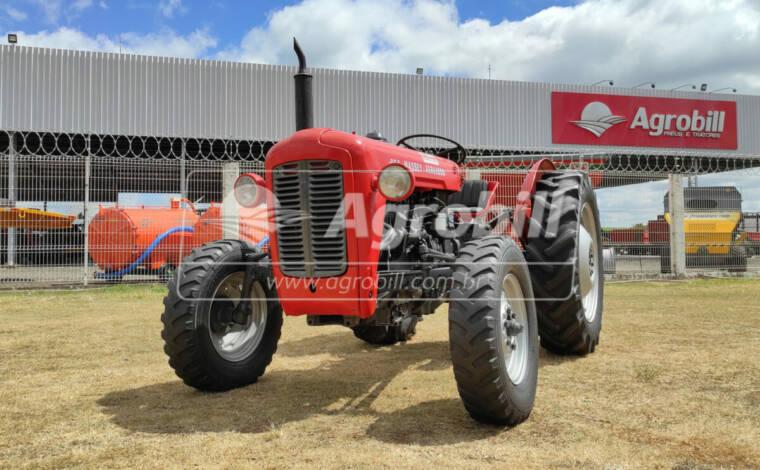 Trator Massey Ferguson 35 X a venda - Tratores - Massey Ferguson - Agrobill - Tratores, Implementos Agrícolas, Pneus